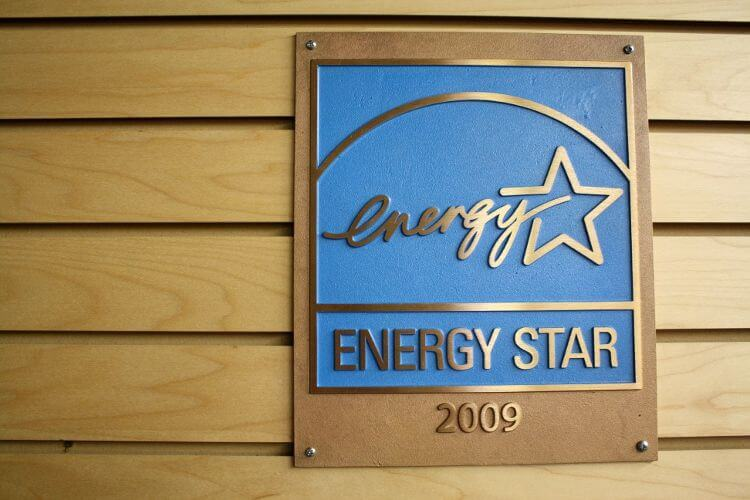 Qualifying Energy Star appliances are exempt from Missouri sales tax for one week in April.