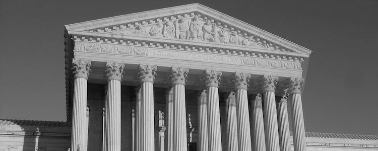 Supreme Court weighs in on remote sales tax.