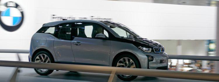 New Jersey Zero Sales Tax For Zero Emissions Vehicles Avalara