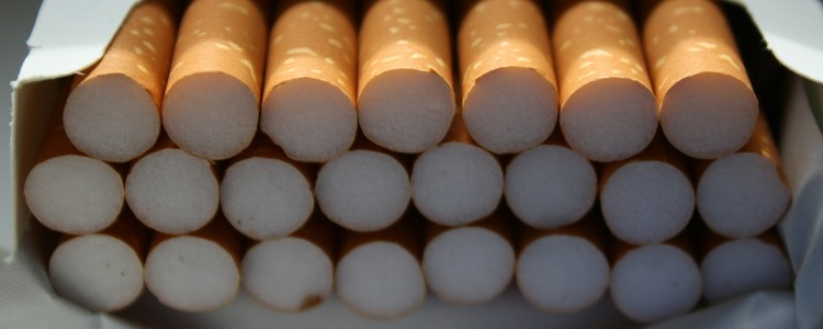 Louisiana cigarette tax rate to increase July 1, 2015.