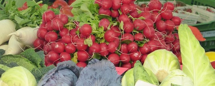 Tax may apply to certain farmers' market sales in Colorado.