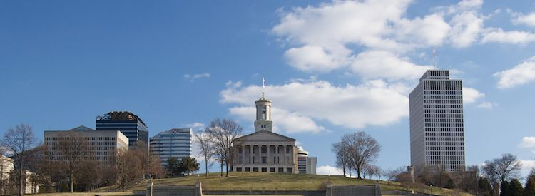 Tennessee looks to adopt economic nexus, again