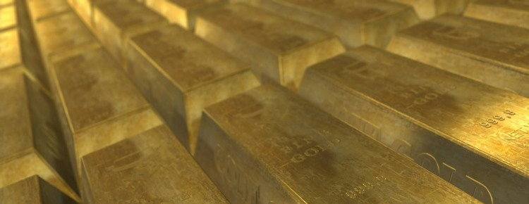 Ohio considers exemption for investment bullion.