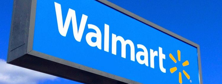Walmart decides to collect controversial sales tax.
