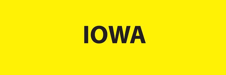 Iowa: Local sales tax changes abound.