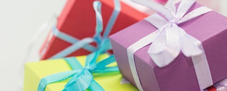 Exchanging a gift in Connecticut? You may be entitled to a sales tax refund.