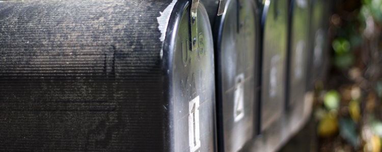 Sales tax exemption sought for direct mail advertising in Florida.