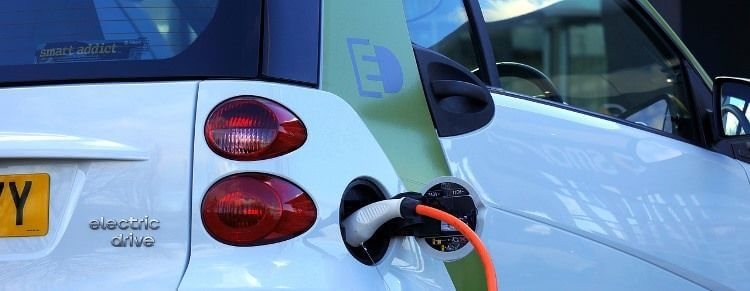Washington has changed the sales and use tax exemptions it provides for green vehicles.