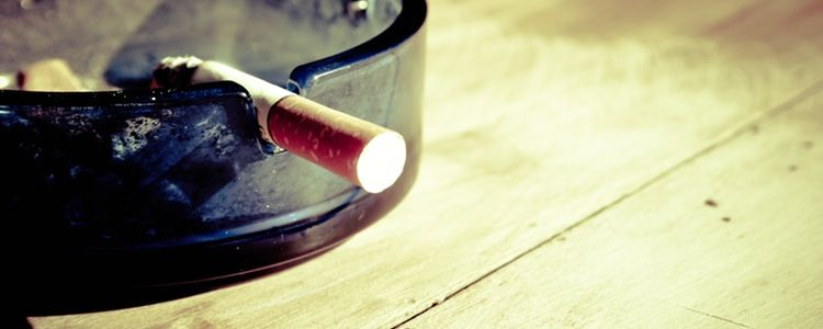 California's cigarette and tobacco taxes to increase significantly.