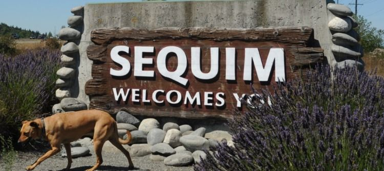 The sales tax rate in Sequim will increase as of April 1, 2018.