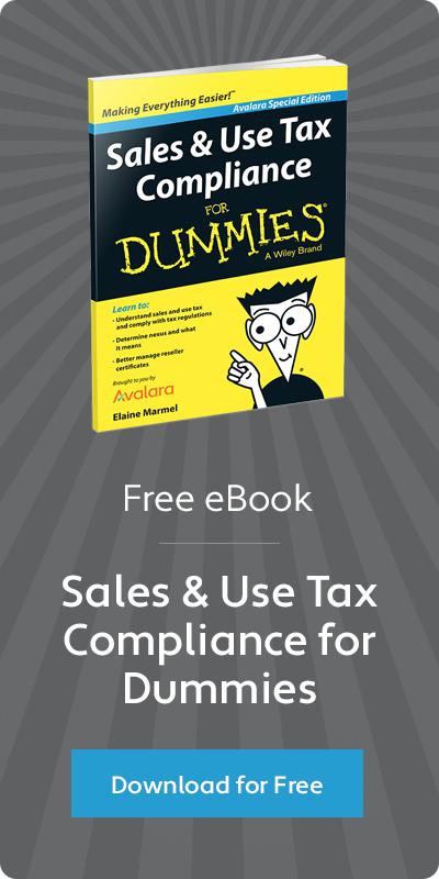 North Carolina Sales Tax Overview