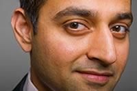 Parag Mamnani, CEO of Webgility