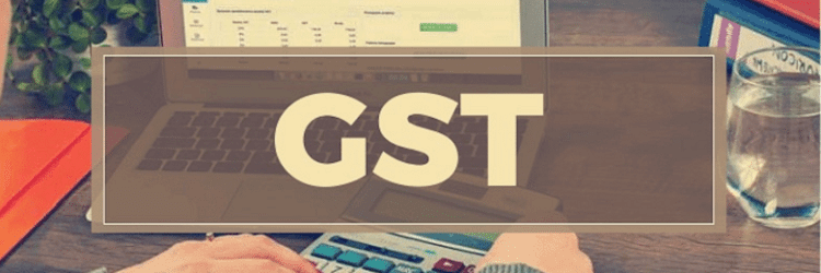 GST Roll out