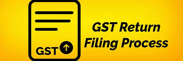 GST Returns filing process
