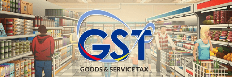 Impact on goods during GST migration