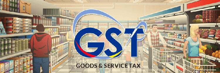 goods under GST