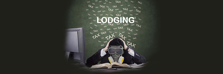 Lodging tax timing trauma - an example