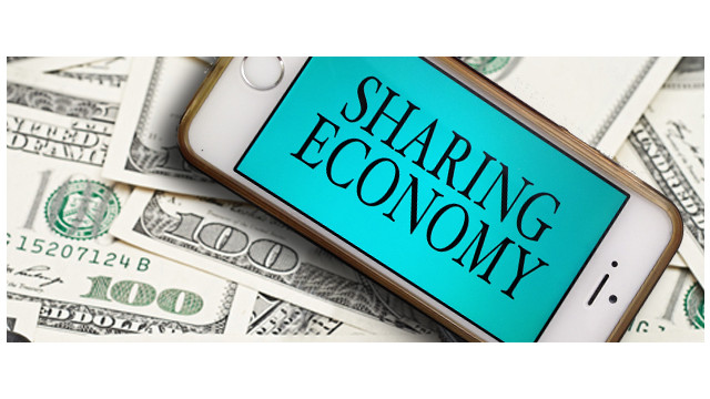 The IRS launches Sharing Economy Tax Center, but it won't help you with lodging tax