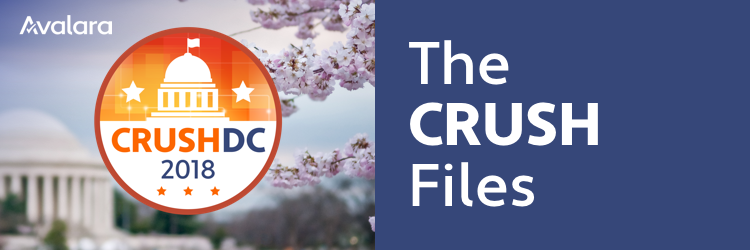 The CRUSH Files: Mastering Tax Trends for the Future