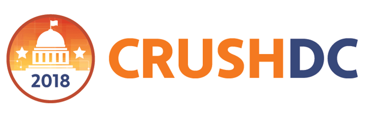 The CRUSH Files: CRUSH DC 2018 Announcement