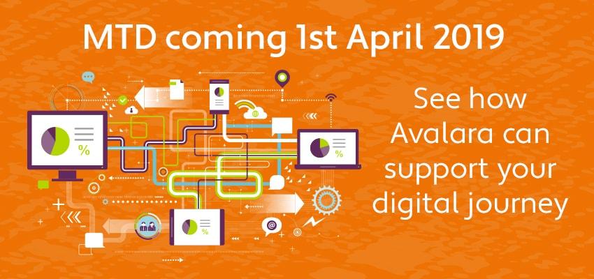 Making Tax Digital   VAT Reporting software solution
