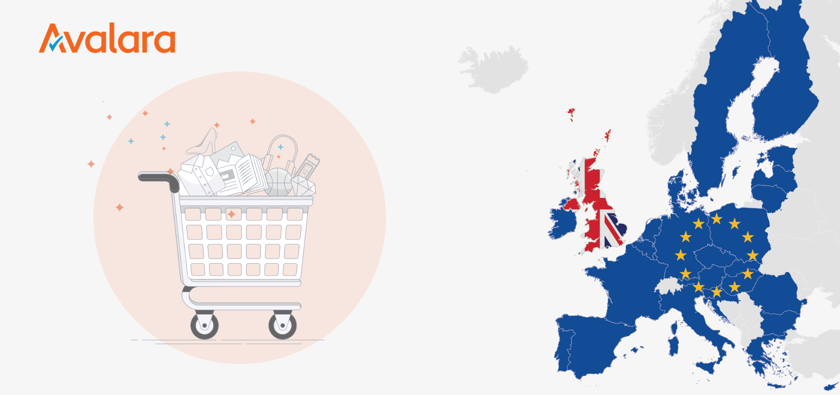UK ecommerce 2021 VAT changes for sellers & marketplaces