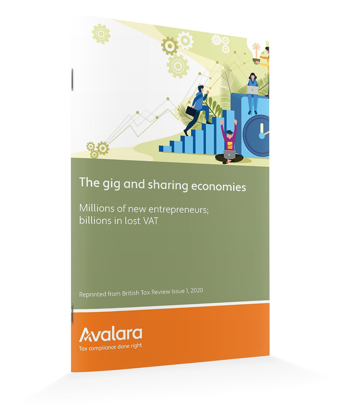 Gig and sharing economies