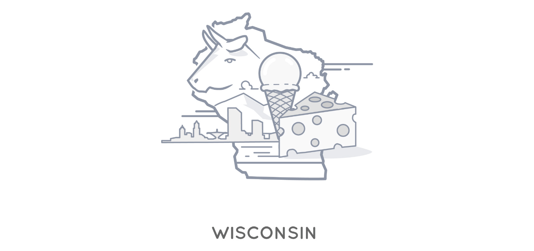 US Wisconsin scraps sales tax threshold for foreign sellers